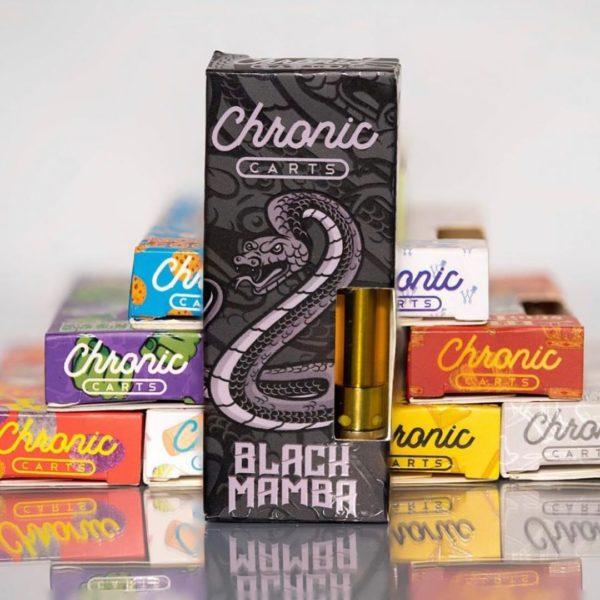 Chronic Carts - 1g
